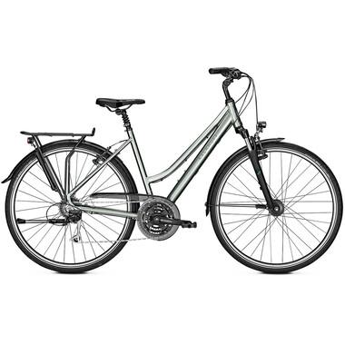 Vélo de Ville KALKHOFF AGATTU 24 TRAPEZ Gris 2020